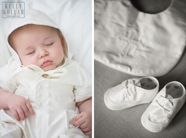 Family, baby session in New Jersey. By Kelly Kollar Photography.